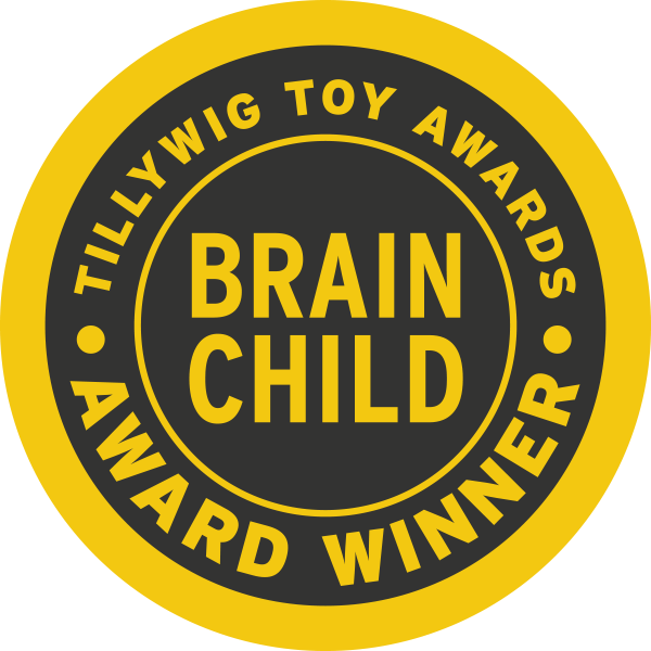 Brain Child Award Winner